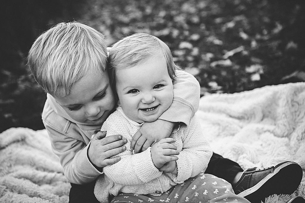 Denver Family Photographer | The Bagnall Family
