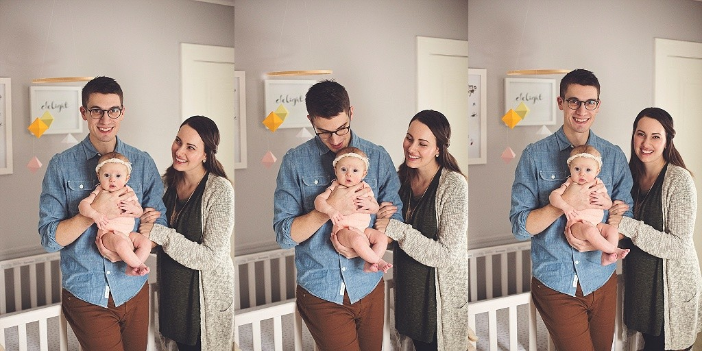 Denver Baby Photographer | Edan
