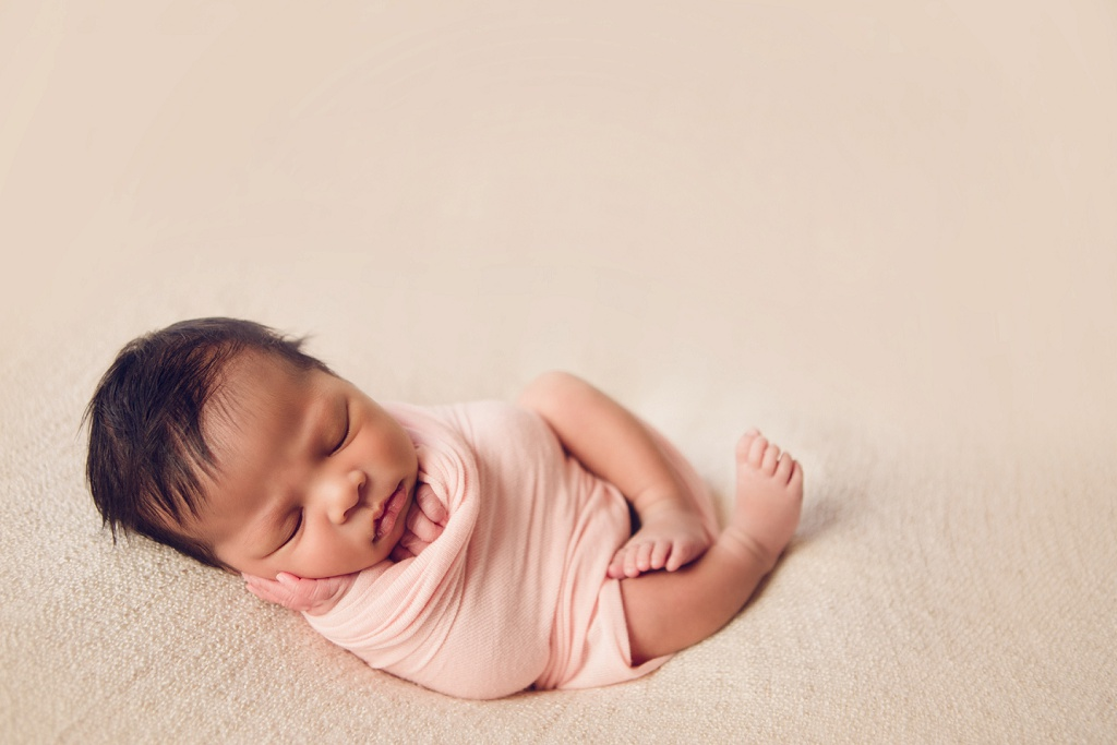 Denver Newborn Photographer | Johanna Brand New