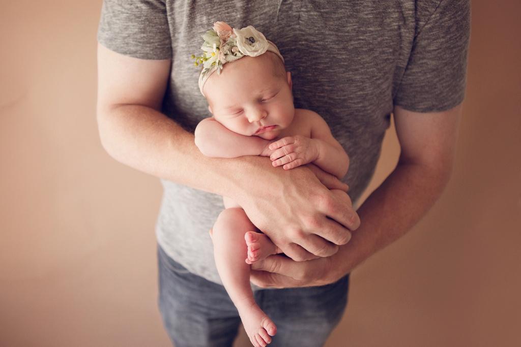 Denver Newborn Photographer | Rylee Brand New