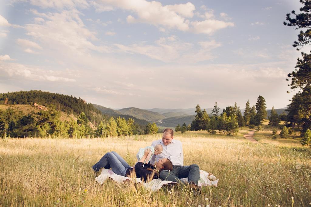 Denver Family Photographer | The Osterman Family
